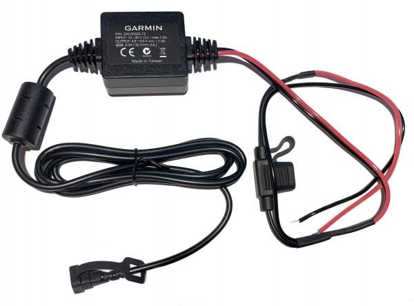 Garmin Motorrad-Anschlusskabel f. Garmin zumo 390LM