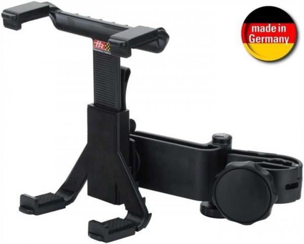 HR 1435/1705 Kopfstützen Kit Mount und Holder für Tablet PC - Grösse: 107-195 x 146x40 – 52mm