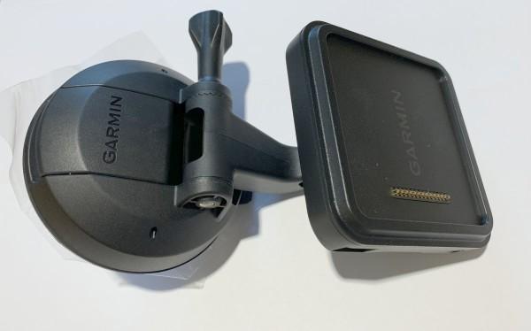 Garmin Autohalterung Montagesatz + Autoladekabel für Garmin Camper 890