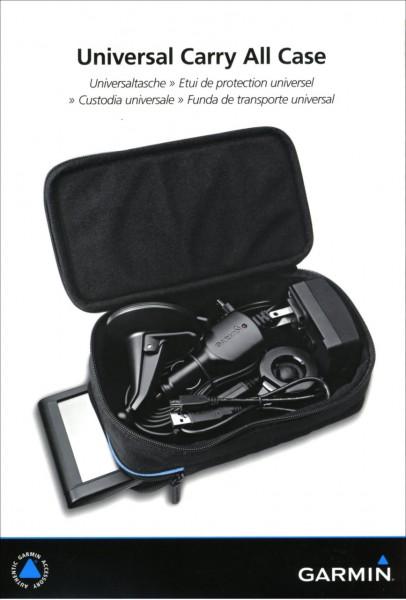 Garmin Tasche case f. Garmin DriveLuxe 51 LMT-S