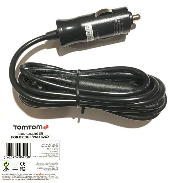 TomTom Autoladekabel f. TomTom PRO 8275 Truck