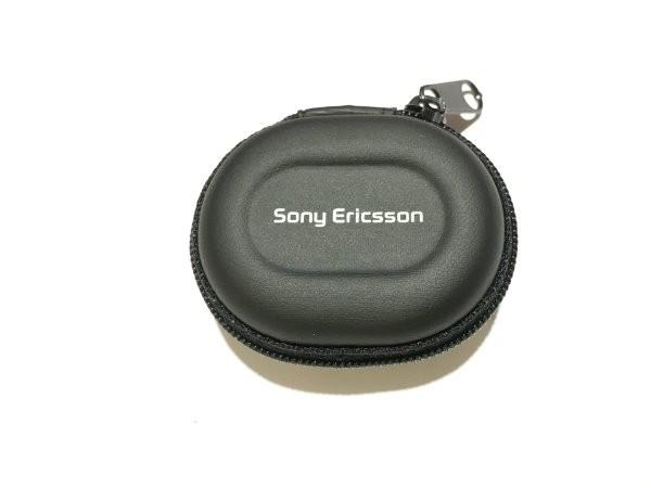 Tasche Sony Ericsson für Blitz MPF-10 f. Sony Ericsson K700i