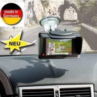 Sonnendach - Universal Blendschutz  f. Garmin Camper 770 LMT-D