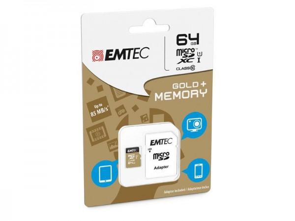 64Gb Speicherkarte f. TrueCam A7s