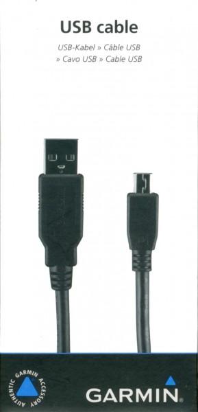 Garmin USB Kabel f. Garmin nüvi 2568LMT-Digital