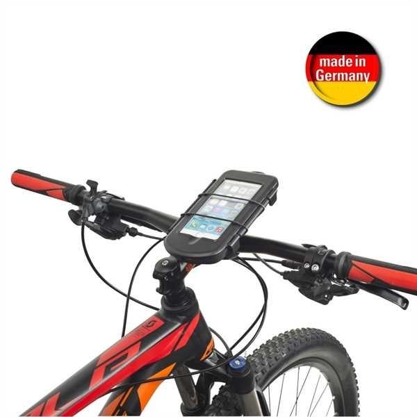 Bike Outdoor Case + Bike Mount 10 f. Samsung Galaxy S6 Edge