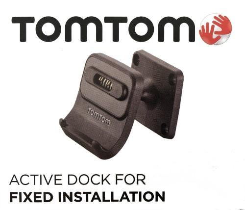 TomTom Halterung Festeinbau für TomTom GO Essential 6 EU TMC