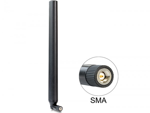 Antenne 0,1- 4,5 dBi f. Fritzbox 6840 LTE
