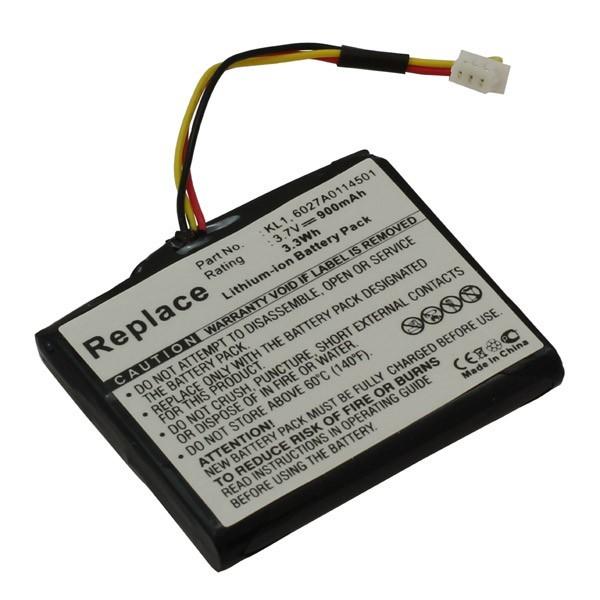 6027A0114501 KL1 Akku, Batterie