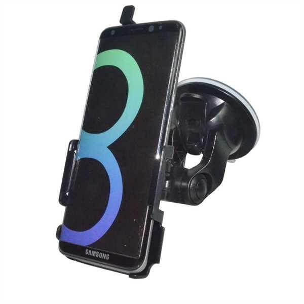 Autohalterung f. Samsung Galaxy S8