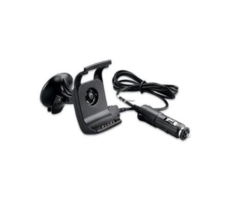 Garmin Autohalterung mit Saugnapf u. Autoladekabel f. Garmin Montana 680t